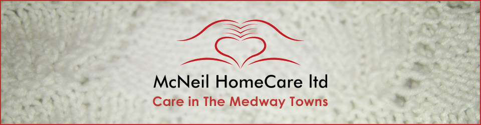 McNeil Home Care Ltd, Care in Medway Towns, CQC Registered